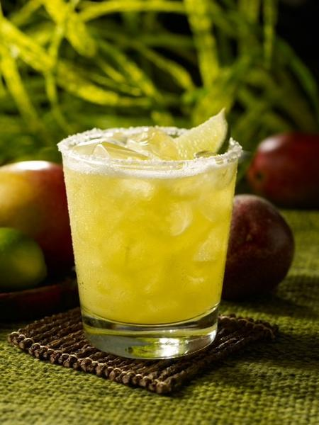 "Made with peach schnapps and mango-passion puree.<br><br> < a href=""http://www.unclejulios.com/locations.html#florida"">Uncle Julio's</a> at 449 Plaza Real, Boca Raton, 561-300-3530"
