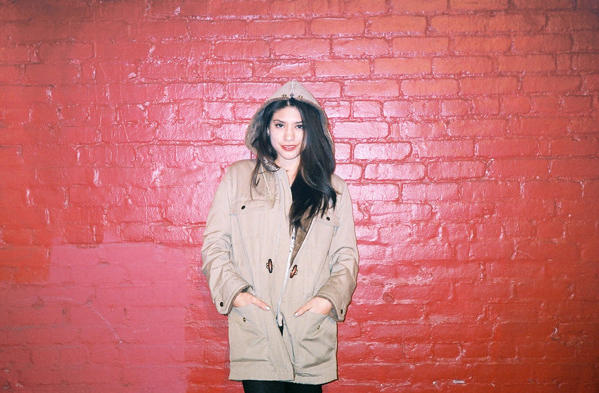 Edrina Martinez, who records as Astronautica, will release her first album on the acclaimed Alpha Pup label.