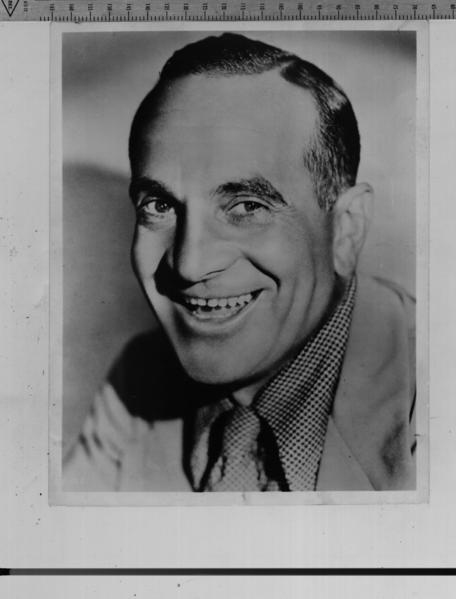 Al Jolson tribute at Cinema Paradiso