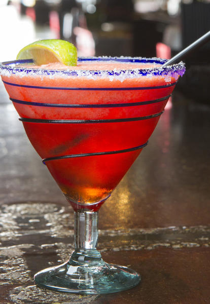 "The ubiquitous chain will offer $5 Milagro margaritas, $15 Pitchers of Milagro margaritas, $6 Milagro Prickly Pear Margaritas and half-price bottles of tequila after 9 p.m. <br> <a href=""http://roccostacos.com"">RoccosTacos.com</a>, various locations"