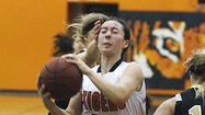 Photo Gallery: South Pasadena v. San Luis Obispo girls' basketball playoffs
