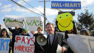 Raise Maryland calls for higher wages for corporate employees