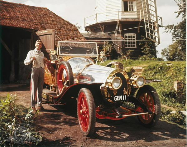 'Chitty Chitty Bang Bang'
