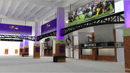 M&T Bank Stadium renovations for 2013-2015 [Pictures]