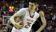Terps Trio: Inconsistent big men, Lefty Driesell, first football recruit