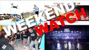 Weekend Watch: Doglympics, Beerlympics, and Downtown Food & Wine Fest