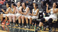Photo Gallery: Providence vs. Bishop girls' playoff basketball