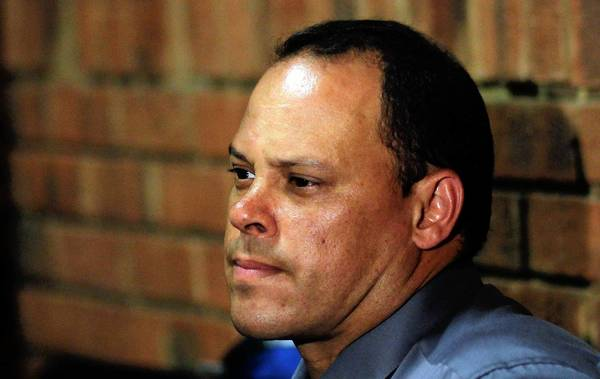 Hilton Botha, who faces charges of attempted murder, was replaced as lead detective in South Africa's murder investigation of Olympic athlete Oscar Pistorius.