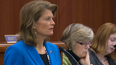 Murkowski Talks Spending, Energy Before Joint Session