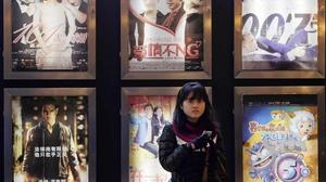 The Oscars show, nominated films shortchanged in China
