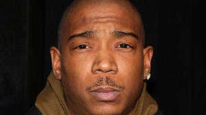 Ja Rule is done with prison for gun charge but isn't a free man