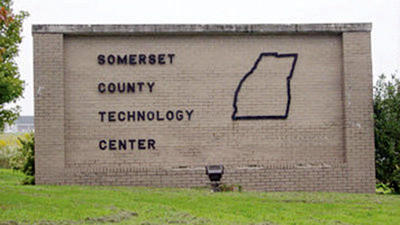 Somerset  County Tech Center passes budget