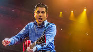Las Vegas: 'Million Dollar Quartet' lands at Harrahs