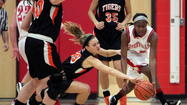 Girls basketball | Wheaton South comes back against Wheaton North