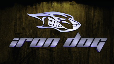 A Word From The Iron Dog Director