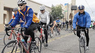 Hundreds of local bicyclists will soon be riding the streets of El Centro during the Le Tour De Manure on Saturday morning.