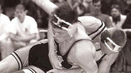 Small-town teams from the Aberdeen area dominated when South Dakota high school wrestling split into two classes for the 1970-71 season.