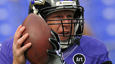 Source: Ravens' Matt Birk to announce his retirement today