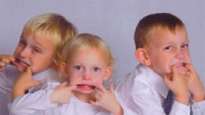 A Silver Alert has been issued for a Watertown mother and her three young children.