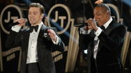 Just announced: Jay-Z, Justin Timberlake coming to M&T Bank Stadium