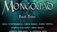 The Mongoliad Book Three - Chapter Preview