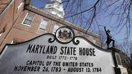 Senate committee passes Md. gun control bill