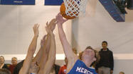 NICHOLASVILLE — Coming off a double-overtime win in the district semifinals Monday, Mercer County coach Brian¿Britt was worried if his team would be able to come back with another strong performance in Thursday's 46th District final.