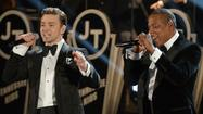 Jay-Z and Justin Timberlake's 'Legends' tour coming to M&T Bank Stadium