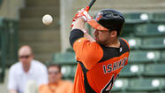 Orioles conduct last full-squad workout before Grapefruit League opens