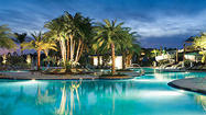 The Fountains Resort an attraction unto itself in Orlando