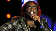 Before Rams Head Live concert, Wale claims driver was stopped by police for '58 ... in a 55'