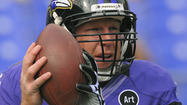 Ravens players react to Matt Birk's retirement