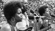 Cleotha Staples, one of the founding members of the renowned Chicago soul and gospel group the Staple Singers, died Thursday at the age of 78.