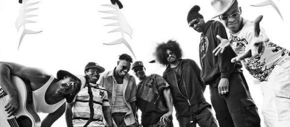 Fishbone is playing The Attucks in Norfolk on Feb. 23, 2013.