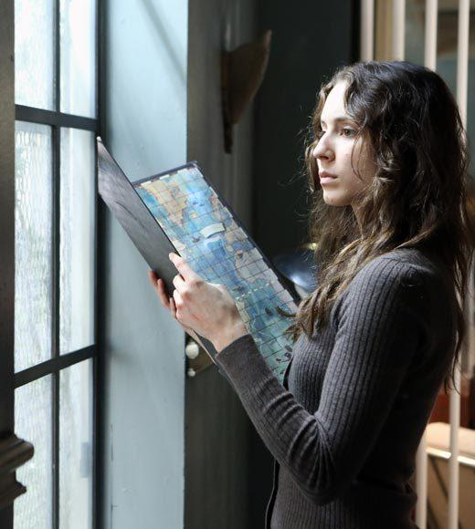 'Pretty Little Liars' Season 3B pictures: Episode 23, titled Im Your Puppet, airing Tuesday, March 12.