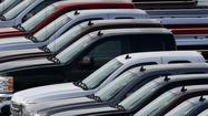 February is turning out to be another good month for auto sales.