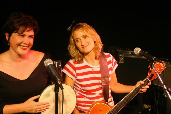 Julia Sweeney and Jill Sobule to perform at Hartford's Mark Twain House & Museum