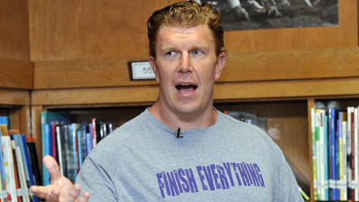 Ravens center Matt Birk retires after 15 seasons in NFL