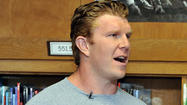 Matt Birk [Pictures]