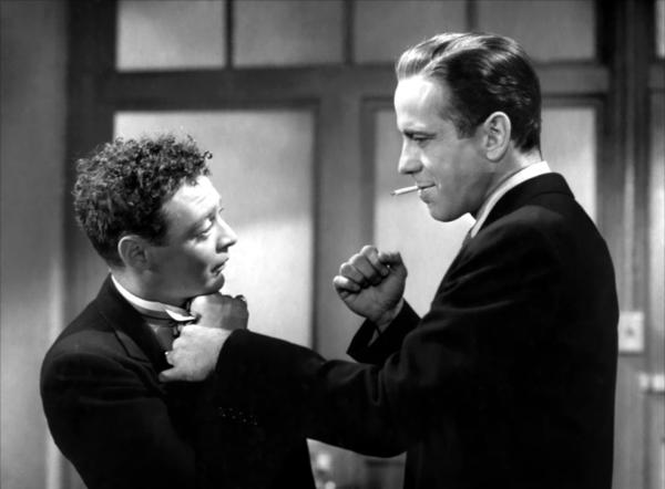"Oscar doesn't always get it wrong. Bogart was nominated for his most famous film -- 1942's ""Casablanca"" -- and won for 1951's ""The African Queen,"" yet he was not nominated for ""The Treasure of the Sierra Madre,"" ""To Have and Have Not,"" ""The Maltese Falcon"" (pictured) and ""In a Lonely Place."" Oops."