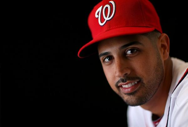 Gio Gonzalez says he passed a recent drug test administered by Major League Baseball.