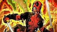 Marvel Comics Presents DEADPOOL #6 [PREVIEW GALLERY]