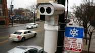 Arizona-based American Traffic Solutions Inc. was selected as the preferred bidder for an automated camera system to tag speeders near public schools and parks, Mayor Rahm Emanuel's administration said today.