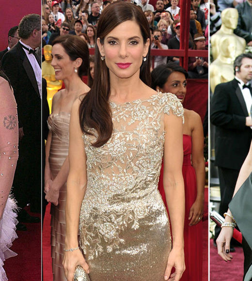 The Academy Awards red carpet has become almost bigger than the awards show itself, so the last 15 years or so have given us some real dazzlers and disappointments. It wasn't always quite as big of a deal as it is now, but we've managed to dig up some Oscar fashions from way back, too.<BR><BR>Let's take a look at Oscar fashions through the years -- the good, the bad and the weird.