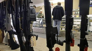 Gun bans lead to more gun violence