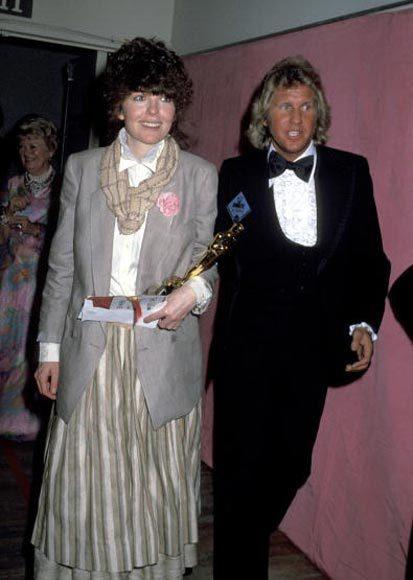 Academy Awards fashions through the years: Diane Keaton, 1978