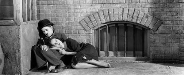 "Chaplin had a rocky history with Oscar (and Hollywood in general) but it's inexcusable that his 1936 masterpiece ""Modern Times"" wasn't up for a single award. Both Chaplin and co-star Paulette Goddard should have been contenders."