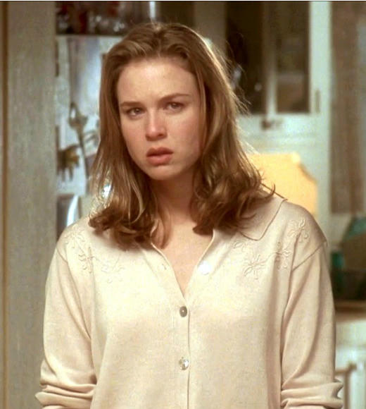 "Oscar caught up with Zellweger a little too late -- recognizing her lesser turns in 2002's ""Chicago"" and 2003's ""Cold Mountain,"" instead of her superb work in 1996's ""Jerry Maguire"" and 2000's ""Nurse Betty."""