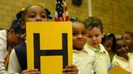 Scientists have long known that the human mind develops most rapidly during the first five years of life, a point President Barack Obama underscored in his State of the Union address when he urged states to provide universal access to high-quality pre-kindergarten programs. Investment in early childhood education is an investment in the nation's future, and Maryland is well-positioned to heed the president's call.