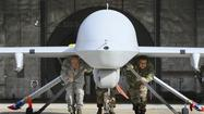 California-based General Atomics Aeronautical System Inc. said Friday it has struck a deal to sell unarmed Predator drones to the United Arab Emirates military.